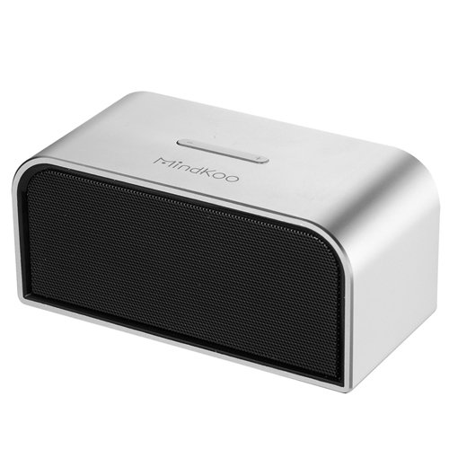 Bluetooth Speakers,MindKoo Bluetooth Hands-Free Outdoor Wireless Speakers Subwoofers for Camping/Hiking/Travel/Golf/Beach,Compabtible with iPhone 7/6S,Android Phone