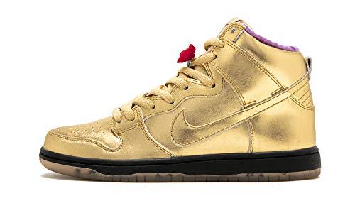 Nike SB Dunk High QS - US 10