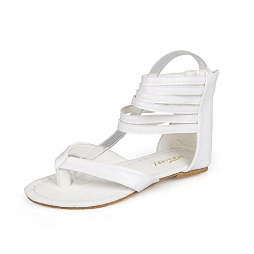 Mujer Bajo 2018 Sandalias Quicklyly De Verano Costo Zapatos W9EDHY2I