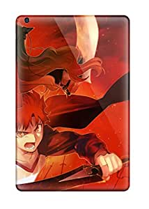 Ben Steele Case Cover Protector Specially Made For Ipad Mini/mini 2 Fate/stay Night