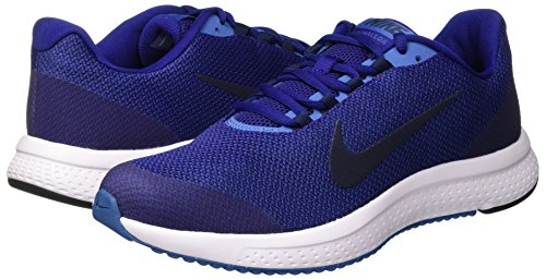 Runallday Deep Blu Nike Blue Binary 402 Royal Obsidian Scarpe Running Uomo Blue 1wFXnxdqRX