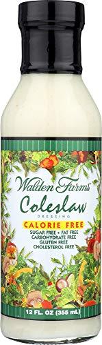 - StarSun Depot Caloried Free Dressing Coleslaw, 12 Oz