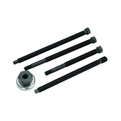 OEMTOOLS 27306 Long Reach Harmonic Balancer/Pulley Installer, 5 Pack (Balancer Ford Harmonic Installer)
