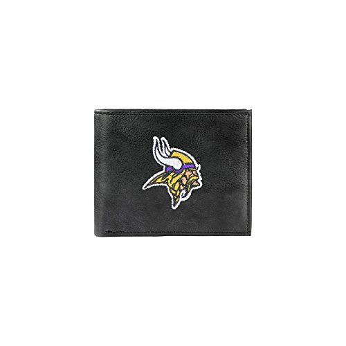 NFL Embroidered Billfold Wallet – DiZiSports Store