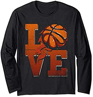 Cool Gift Basketball Lovers  Love Basketball  Basketball Need Funny Tee Shirt / Navy / S - 5XL