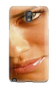 FiFwWXh8915PxQIg ZippyDoritEduard Awesome Case Cover Compatible With Galaxy Note 3 - Adriana Lima Celebrity People Celebrity
