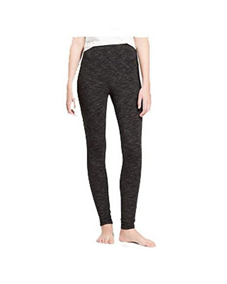 93a8364b088ed Mossimo Women's High Waist Leggings Supply Co. Charcoal (XS) at ...