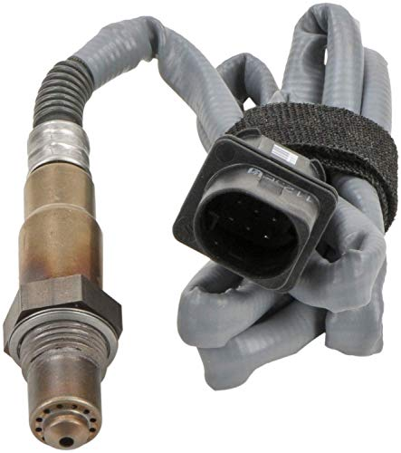Bosch 17094 Oxygen Sensor, Original Equipment (BMW)