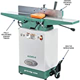 "Grizzly Industrial G0814-6"" x 48"" Jointer with"