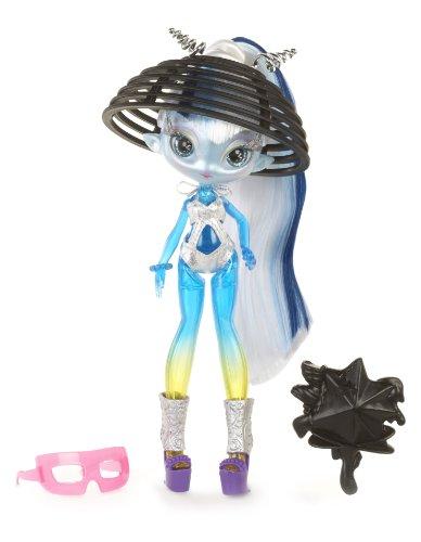 Novi Stars Orbit Beach Doll, UNA Verse ()