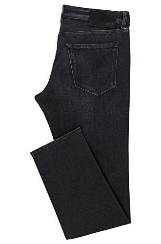 Denim Trim Fit Jeans - 2