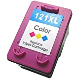 HP121XL(カラー) 増量 互換インク JAN:4562397961464