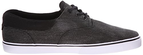 C1RCA Men's Valeo SE Skateboard Shoe Washed Black/White big discount for sale collections cheap price outlet Cheapest sale sale deals ITjP66ij5j
