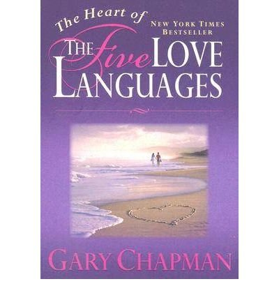 The Heart of the 5 Love Languages pdf epub