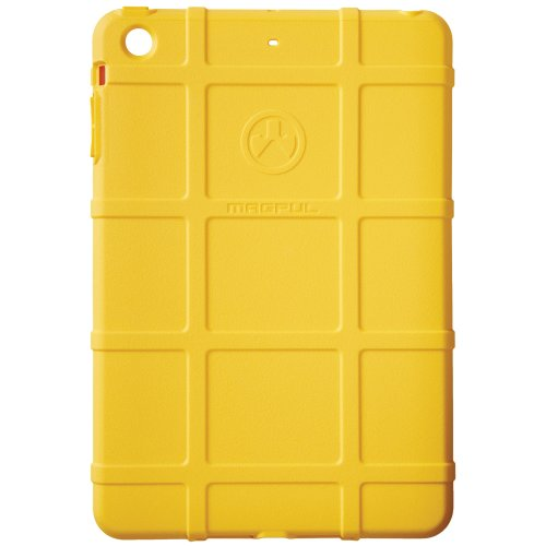 Magpul Industries iPad Mini Executive Field Case, Yellow