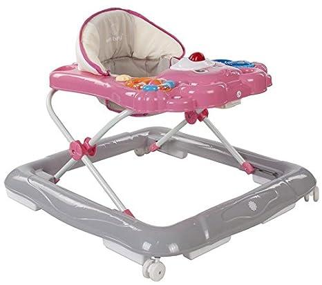 Sun Baby Bear - Andador para bebé con carritos de bebé, color rosa ...
