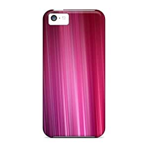 Forever Collectibles Pink Hard Snap-on Iphone 5c Case