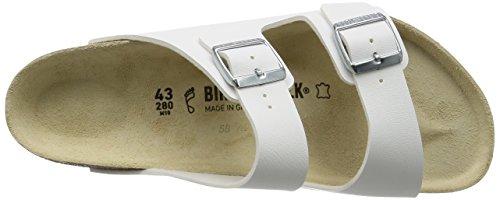 Birkenstock 051731 - Sandalias con hebilla unisex