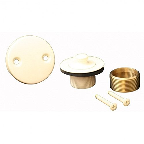Almond Conversion Kit - Jones Stephens Almond Two-Hole Lift and Turn Conversion Kit