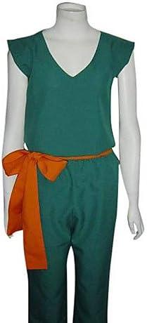 CH & CH Cosplay Disfraz inspirada Dragon Ball Son Gohan: Amazon.es ...