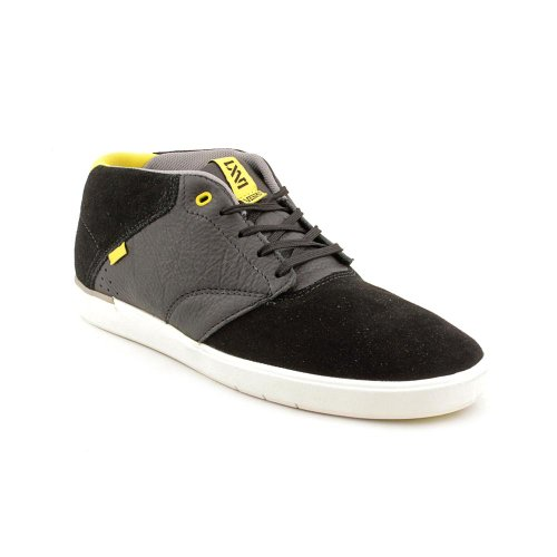 Vans M Secant, Herren Booties Black/Lime