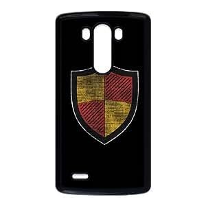 LG G3 Cell Phone Case Black Delta Chi Stripes JNR2089539