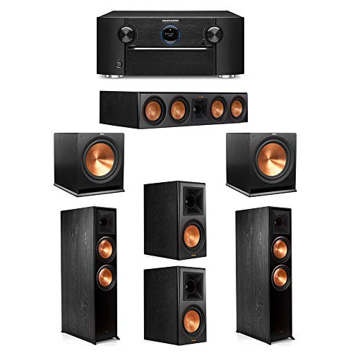 Most Popular Home Theater Systems