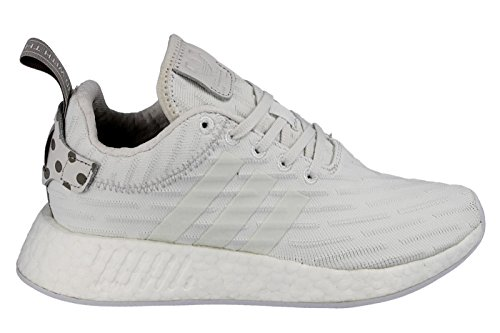 Adidas Nmd_R2 Womens Style: BY2245-Wht Size: 6 M US by adidas Originals
