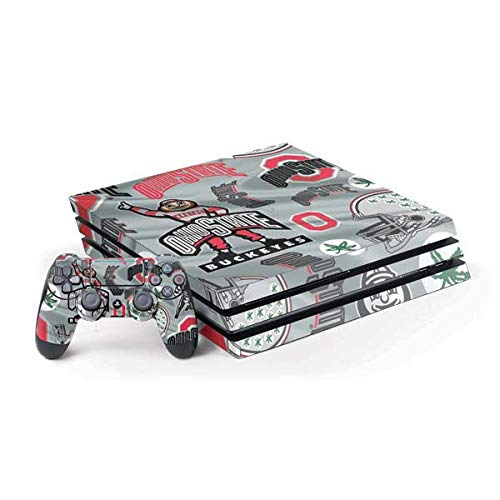 Expert choice for ps4 pro ohio state skin