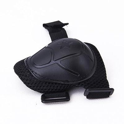 Onewiller enfant Vélo Roller Skating genou Coude poignet Protections