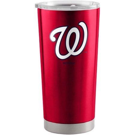 Nationals Washington Tumbler - Boelter Brands MLB 20oz Ultra, Washington Nationals
