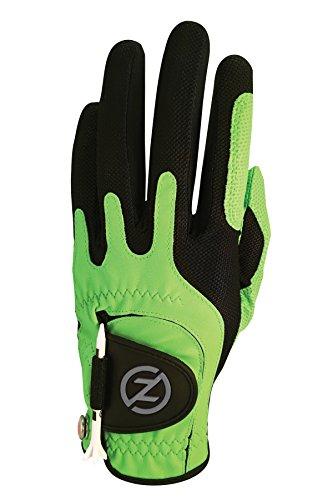 Zero Friction Men's Golf Gloves, Right Hand, One