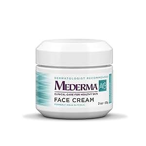 Mederma AG Face Cream 2 oz