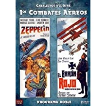 Zeppelin (Real.etienne P??rier): Gb 1971 / El Bar??n Rojo (Von Richthofen and Brown (Aka the Red Baron)) (Real. Roger Corman): USA 1971