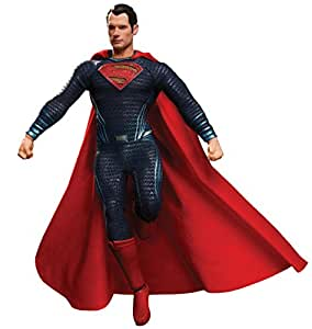 "Batman vs. Superman One:12 Collective Superman 6.5"" Action Figure"