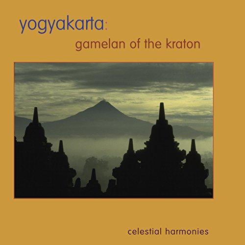 Yogyakarta: Gamelan of the Kraton