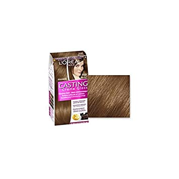 loreal coloration permanente casting crme gloss 700 blond lumire - Casting Coloration