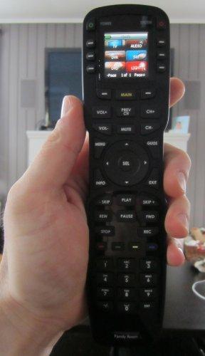 Urc Universal Remote Control Mx-780