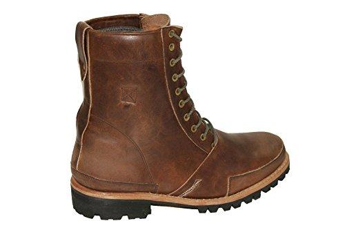 Timberland Men's Boots Brown Dark Brown sr9p0