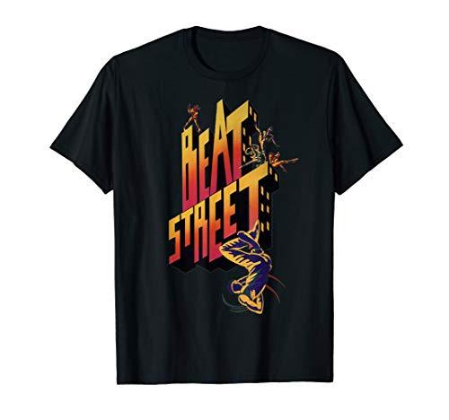 BEAT STREET Shirt - Limited -