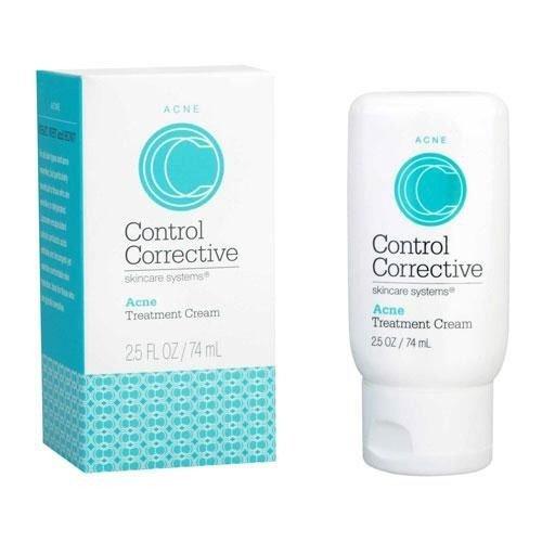 Crème corrective traitement de l'acné de contrôle - 2,5 oz