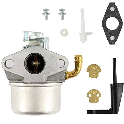 tecumseh diaphram carburetor kit - 6