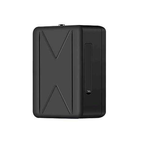 H.L Mini Rastreador De Posicionamiento GPS, Alarma De Coche, Motocicleta/Vehículo Eléctrico/