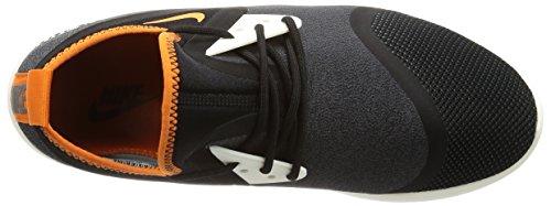 BN Orange Black Nike Neu Lunarcharge Schuhe 081 Clay Sneaker w0A501q