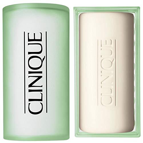 Sabonete para Rosto e Corpo Clinique Acne Solutions Cleansing Bar 150g