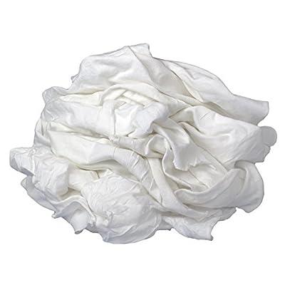 Buffalo Industries 60200 1 Lb sac de chiffons