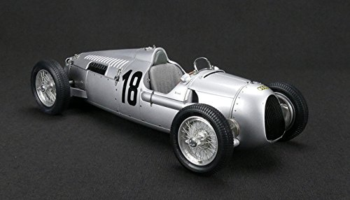 M-161 Auto Union Type C Nr 18 Rosemayer Eifel Rennen 1936 lim 1500