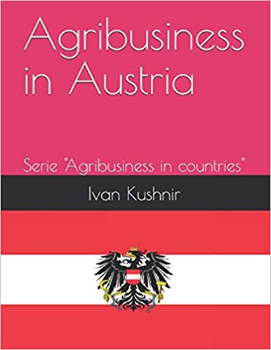 Agribusiness in Austria