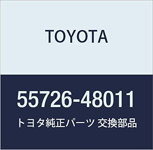 (Toyoya 55726-48011 BRACE, FR PANEL UPR)