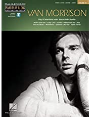 Van Morrison: Piano Play-Along Volume 72